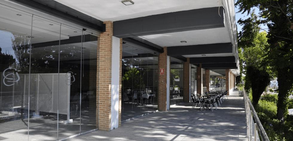 Apertura Restaurante