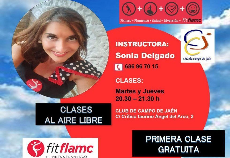 Clases de Fitflamc