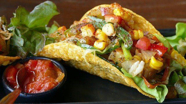 2ª Jornadas Gastronómicas Mexicanas