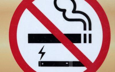 Medidas de Seguridad COVID-19 y Prohibición de Fumar