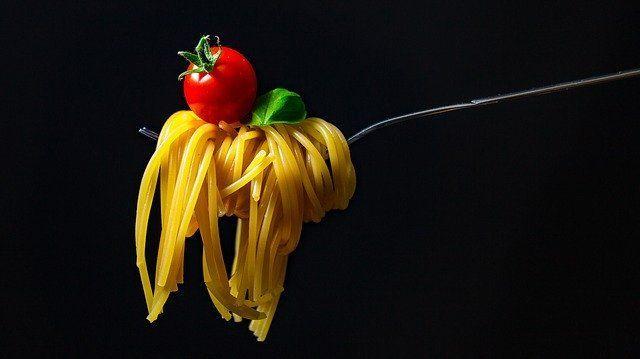 2ª Jornadas Gastronómicas Italianas