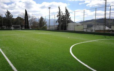 Actividades Deportivas Club de Campo