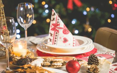 Menús de Navidad 2020