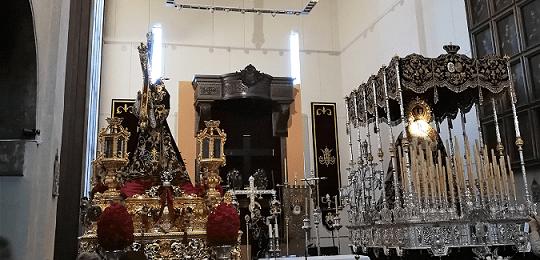 Visita Cultural «Semana Santa de Jaén»