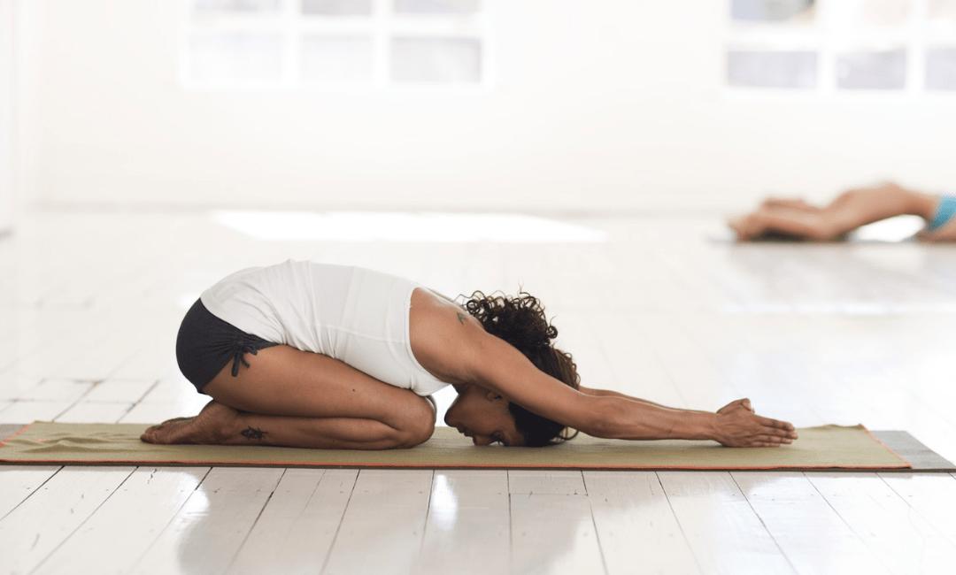 Cursos de Yoga