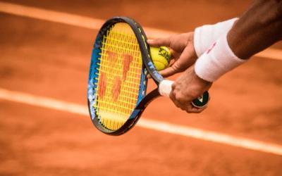 Cursos Intensivos de Tenis – Verano 2021