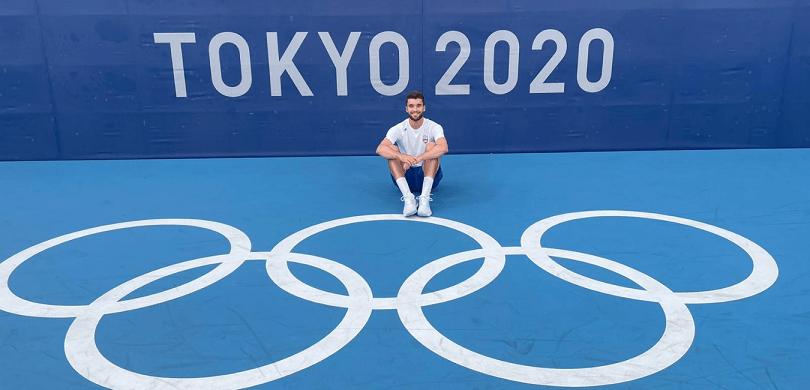 Master Class de Tenis y Sorteo de patinete eléctrico