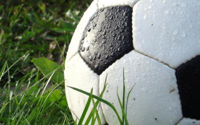Inicio Escuela de Fútbol en el Club de Campo de Jaén